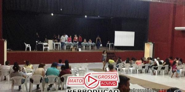 Alta Floresta tem eleição tranquila dos novos membros do Conselho Tutelar 32