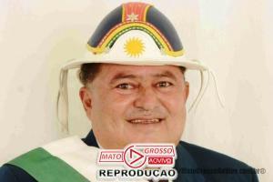 """Presidente da Câmara de Carlinda capota veículo oficial omite da população e é """"acobertado"""" pelos demais vereadores 74"""