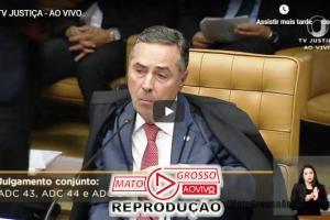 Assista ao Vivo | STF vota prisão em 2ª Instância - Acompanhe voto a voto 48