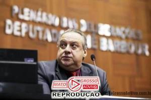 Destino político de Romoaldo Junior será selado hoje, a partir das 14:00, pelo pleno do TJMT 64