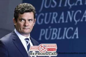 Sergio Moro pede a Augusto Aras que PGR investigue, com apoio da Polícia Federal, depoimento de porteiro 48