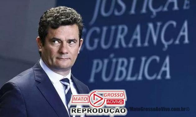 Sergio Moro acredita que porteira estaria sendo usado por terceiros