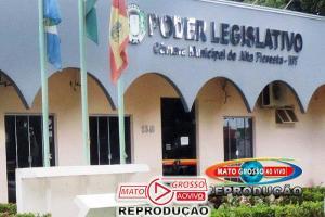 Câmara de Alta Floresta prepara votação para aumento de vagas de 13 para 15 vereadores nas eleições de 2020 68