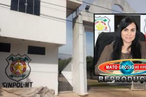 SINPOL de Mato Grosso ingressa na justiça contra desvios de funções submetidos a investigadores de polícia 80