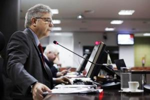 TCE nega recurso de Prefeito de Alta Floresta em ação que apurou desobediência na contratação de servidores 69
