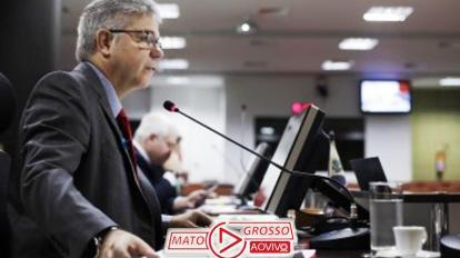 TCE nega recurso de Prefeito de Alta Floresta em ação que apurou desobediência na contratação de servidores 1