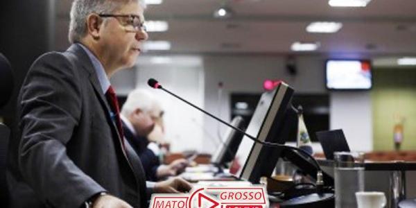 TCE nega recurso de Prefeito de Alta Floresta em ação que apurou desobediência na contratação de servidores 21