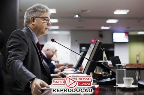 Luiz Henrique Lima - Conselheiro do TCE