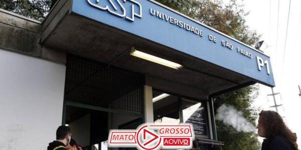 """USP cancela prova em que Lula era citado como """"preso político"""", após denúncia de Janaína Paschoal 37"""