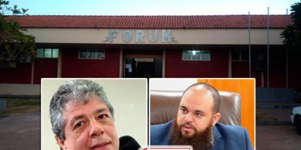 Advogados acusados de extorsão a ex-prefeito de Guiratinga tem recurso da OAB negado e continuam presos 38