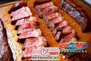 Alta no preço da carne de boi compromete movimento de restaurantes de Alta Floresta e festas de fim de ano 86