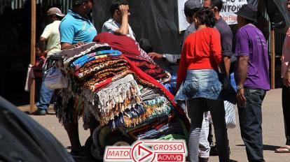 Nova Lei dos Vendedores Ambulantes de Alta Floresta mostra força dos lojistas e corrige desigualdades comerciais 3