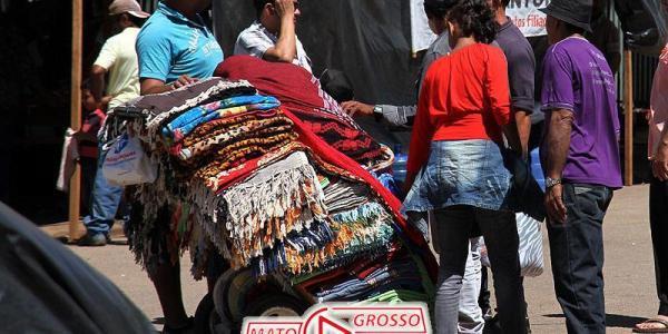 Nova Lei dos Vendedores Ambulantes de Alta Floresta mostra força dos lojistas e corrige desigualdades comerciais 29
