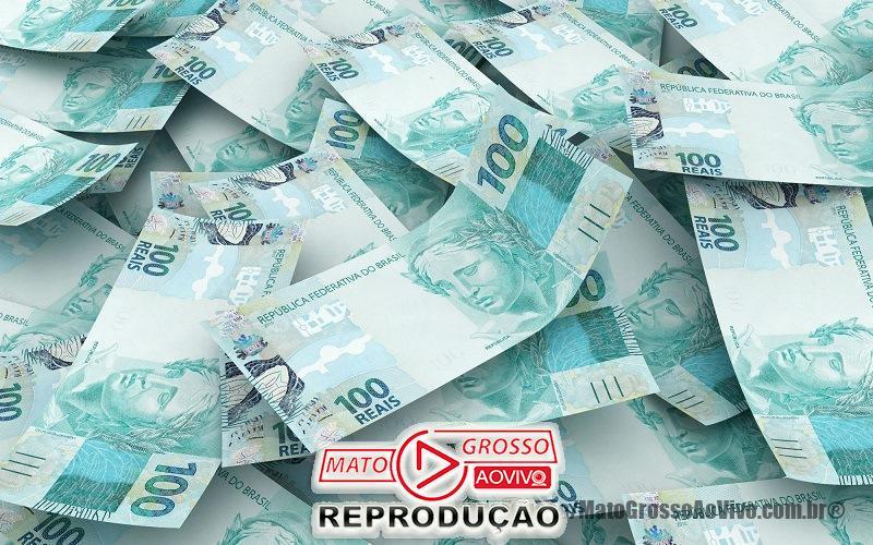 Contribuinte de Mato Grosso já pagou mais de 28 bilhões ao governo, em impostos e taxas até Outubro 65