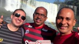 Vereadores são presos por peculato ao voltarem de viagem suspeita a Gramados, com dinheiro público é claro 123