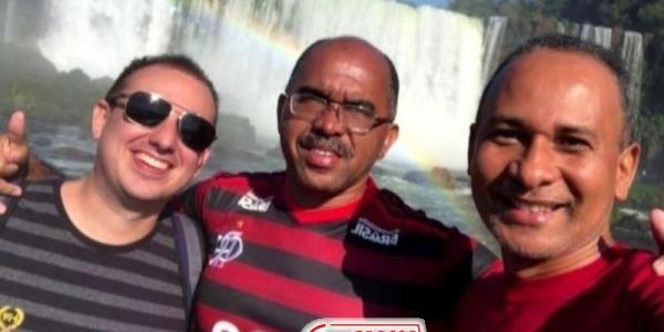 Vereadores são presos por peculato ao voltarem de viagem suspeita a Gramados, com dinheiro público é claro 24
