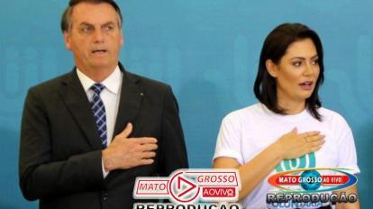 """Bolsonaro: Brasil tem um governo que """"valoriza a família e adora a Deus"""" 2"""