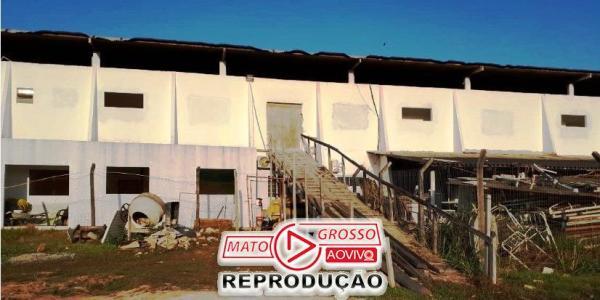 Por conta de atraso da empresa contratante, UTI's do Hospital Regional ainda não foram finalizadas 34