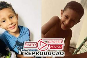 97 crianças com menos 11 anos desapareceram em 2019 51