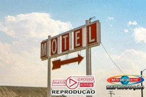 Mulher que passou o dia com casal em Motel tenta sair sem pagar conta de mais de R$ 1.400 76