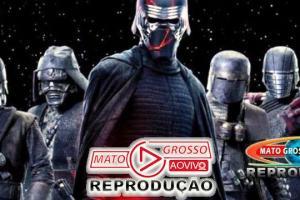 Conversa durante exibição de Star Wars gera briga em sala de cinema 64
