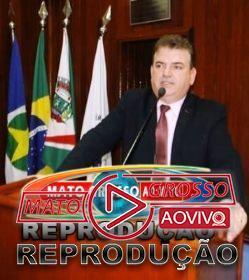 Vereador é denunciado pelo MP por crime de improbidade por administrar empresa contratada pelo município 49
