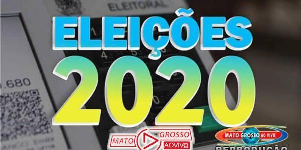 ELEIÇÕES 2020 | Cuidado com propaganda eleitoral antecipada, multas de até 25 mil na lista de punições 41