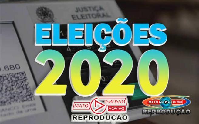 Desde o dia 01/01, qualquer tipo de propaganda eleitoral antes de 16 de agosto é proibida.