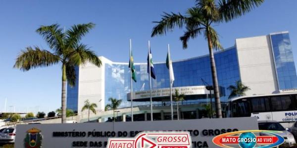 Vereador é denunciado pelo MP por crime de improbidade por administrar empresa contratada pelo município 27