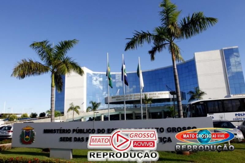O Ministério Público de Mato Grosso, entrou com a denúncia pelo promotoria de Juara.