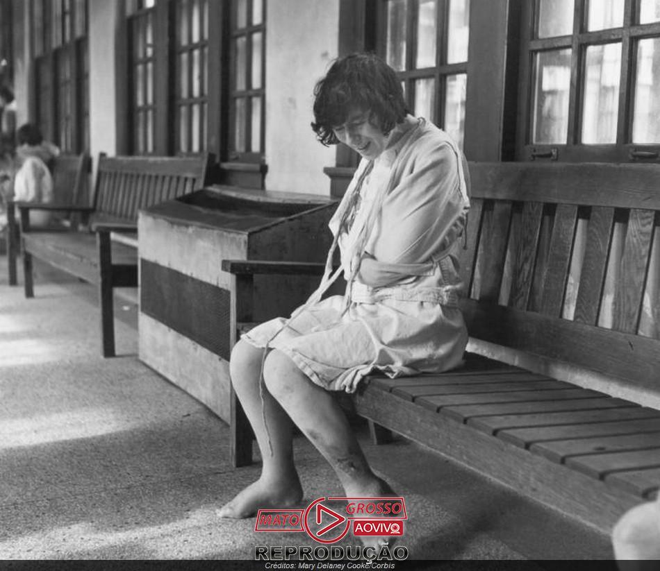 Crianças autistas eram amarradas a um radiador num hospital psiquiátrico no Líbano? 58