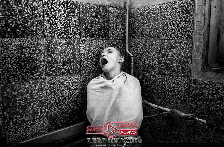 Crianças autistas eram amarradas a um radiador num hospital psiquiátrico no Líbano? 60