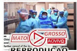 A China executou 20 mil contaminados pelo coronavírus? 68
