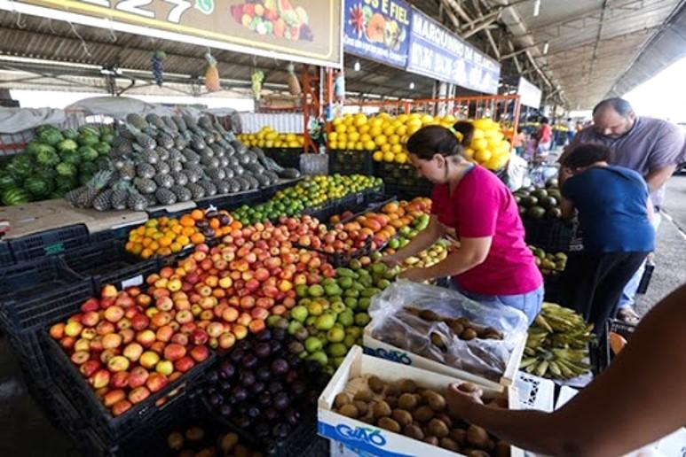 Novo Ceasa de Cuiabá abrigará mais de 200 permissionários da agricultura familiar