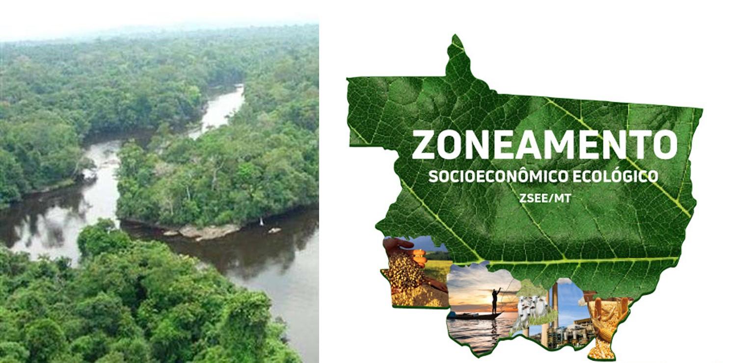 Entidades do agronegócio articulam mudança no projeto de zoneamento de Mato Grosso