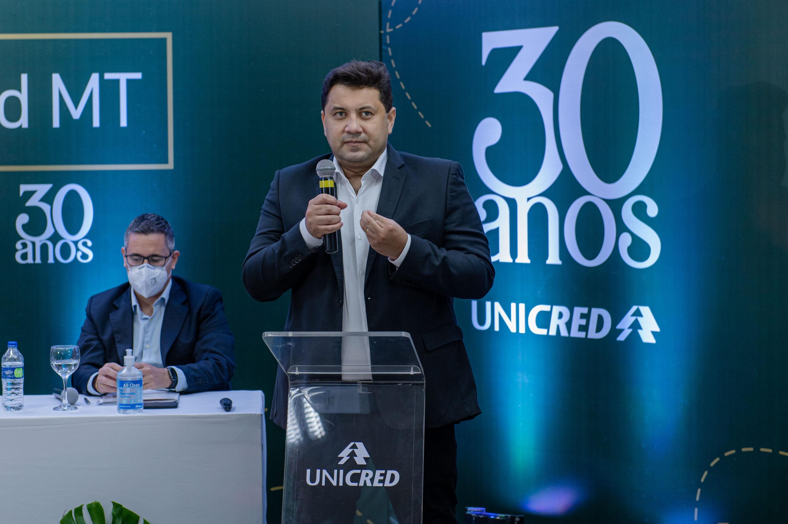 Unicred MT e Sebrae lançam programa para acelerar negócios