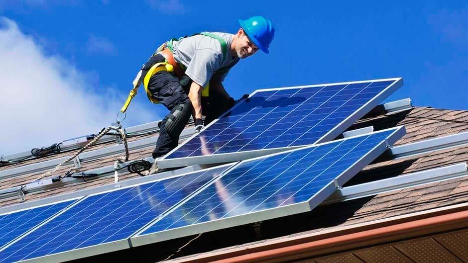 Cuiabá é líder nacional na geração de energia solar, segundo Absolar