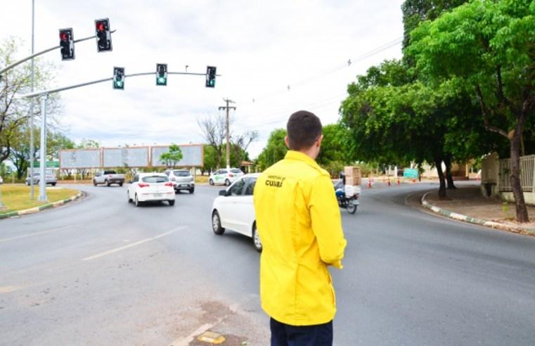 Cuiabá terá mais uma trincheira na Miguel Sutil e viadutos em avenidas de grande circulação de veículos