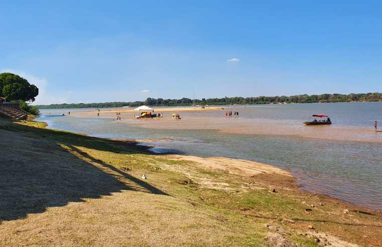 Região do Araguaia pode ter investimento do governo para fomentar turismo local