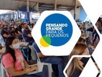 Município de Água Boa recebe Circuito Empreendedor e participantes se capacitam em gestão de negócios