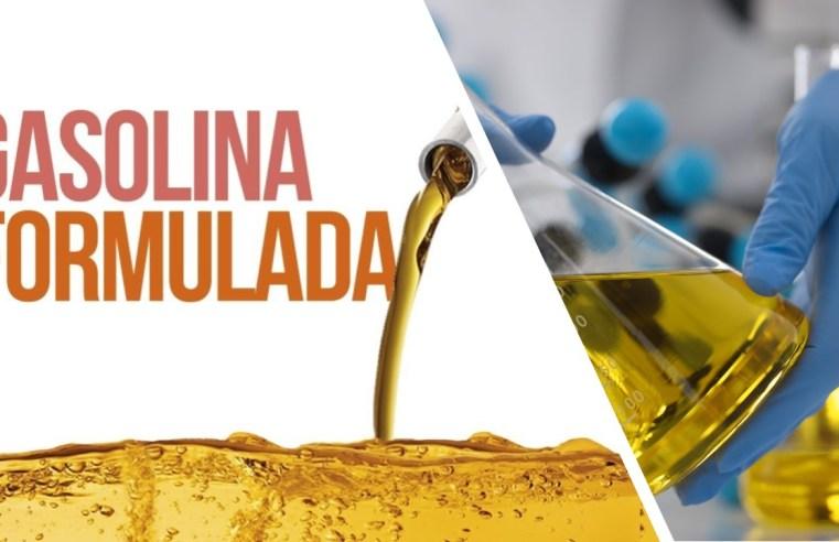 Você sabe qual a diferença entre a gasolina formulada e tradicional?