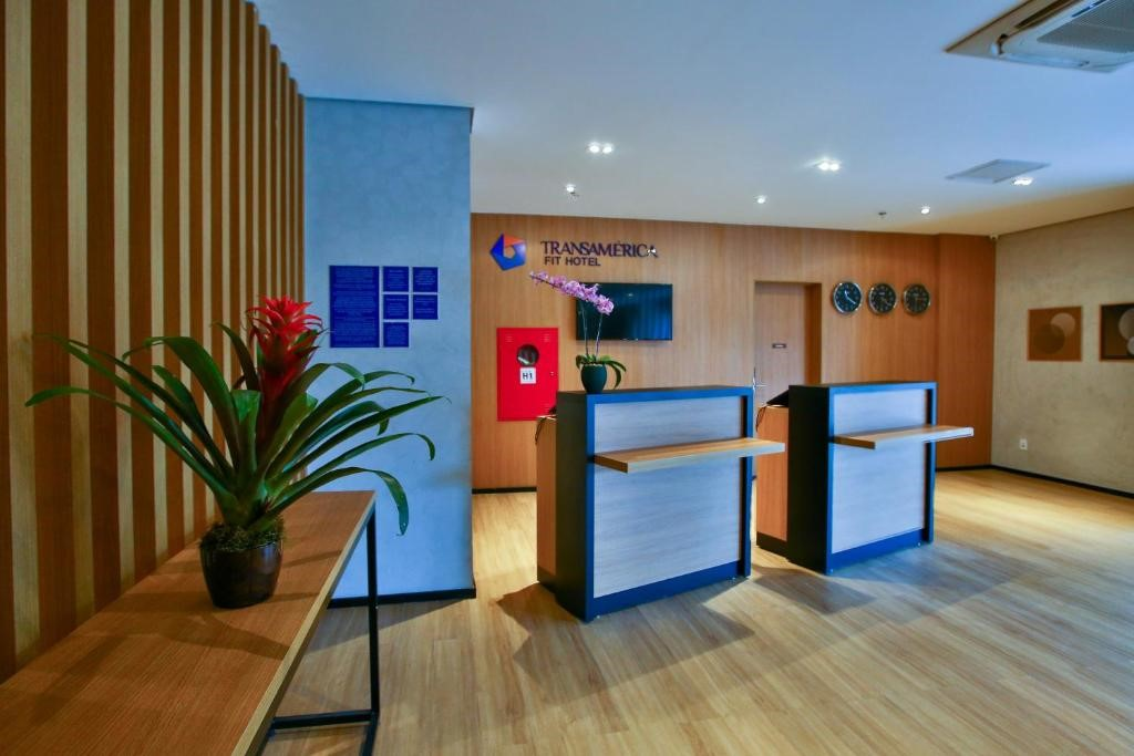 Rede de hotéis Transamérica inaugura unidade em Sorriso