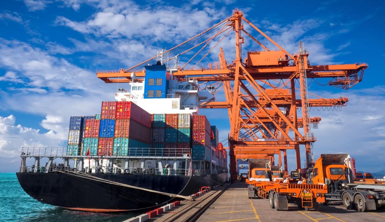 Alta do frete marítimo e congestionamento em portos afeta custo de produção