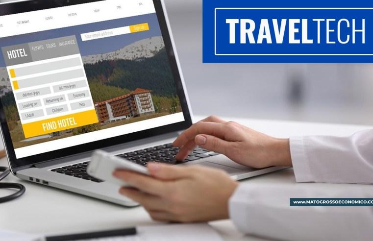 Traveltechs estão crescendo na pandemia e fomentando o turismo