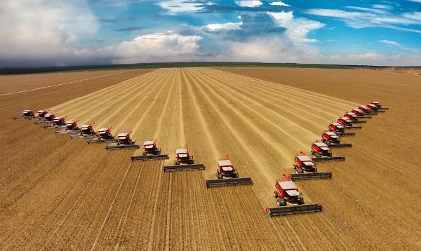 Apesar de grande comprador de commodities do Brasil e de Mato Grosso, China investe apenas 3% no setor da agricultura
