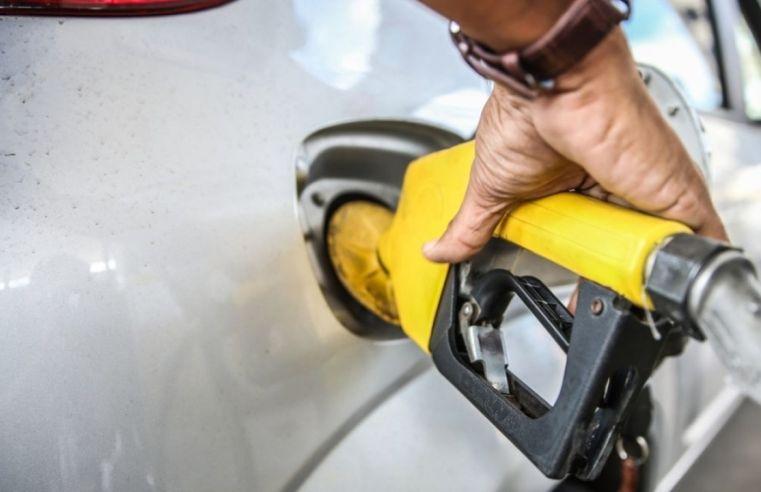 Preço do combustível: Postos de MT fecham agosto na contramão da média regional