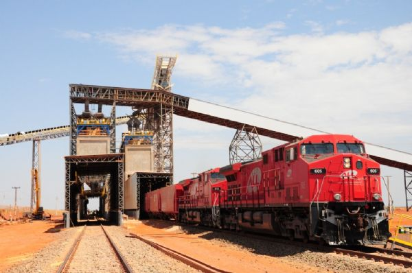 Projeto da Ferrogrão incentiva disputa pelo mercado e expansão da malha ferroviária
