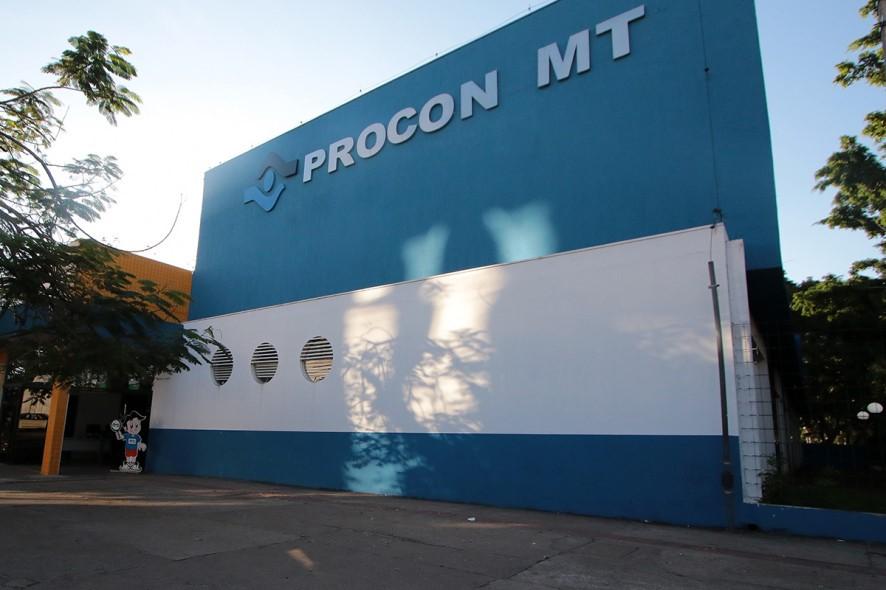 Procon-MT suspende atendimento devido a novas confirmações de Covid-19