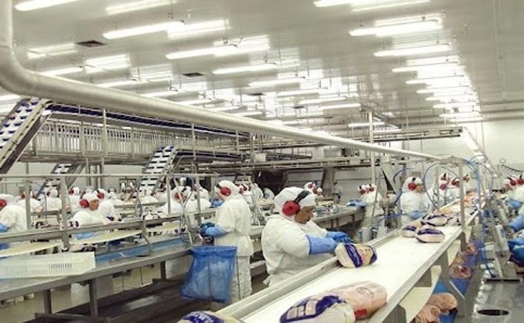 Produção industrial de Mato Grosso tem queda de -6,9% em relação ao ano passado
