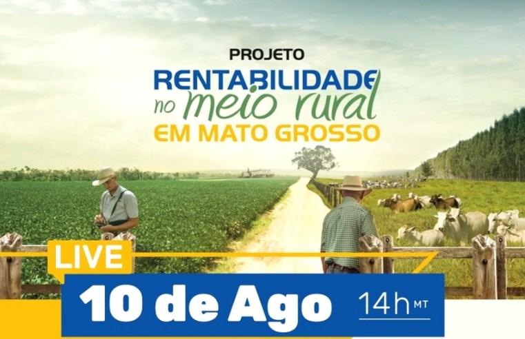 Rentabilidade no meio rural será tema de evento promovido pelo Imea